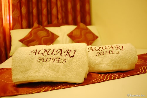 Aquari Travelers Suites, Puerto Princesa City