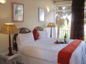 Luxury Twin Room, 1 King Bed, Valley View