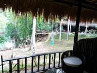 Love And Peace Deep Jungle And River Resort Palawan