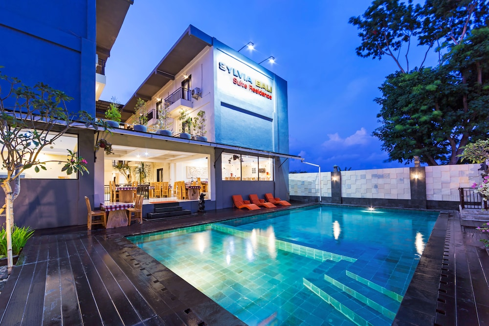 Hotel Sylvia Bali Suite Residence