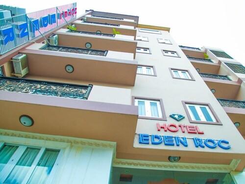 Edenroc Hotel, Bình Thạnh