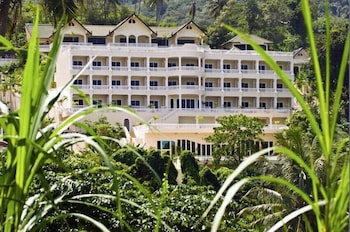Hotel - Eden Resort