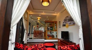 Giafield Homestay - Interior Entrance  - #0