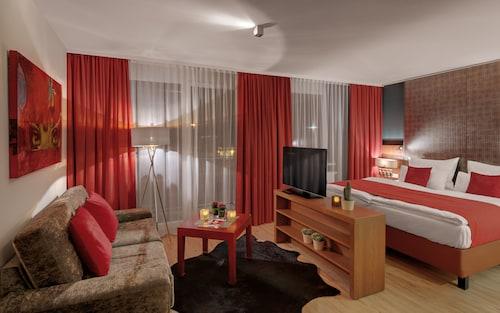 AMEDIA Luxury Suites, Graz