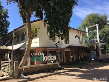 Coron Ecolodge Property Grounds