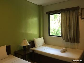 Coron Ecolodge Guestroom