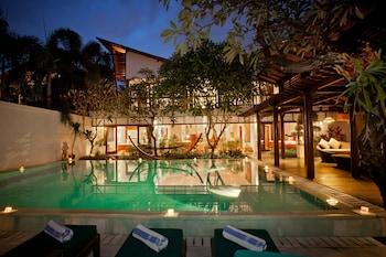 Hotel - Villa Casis by Nagisa Bali