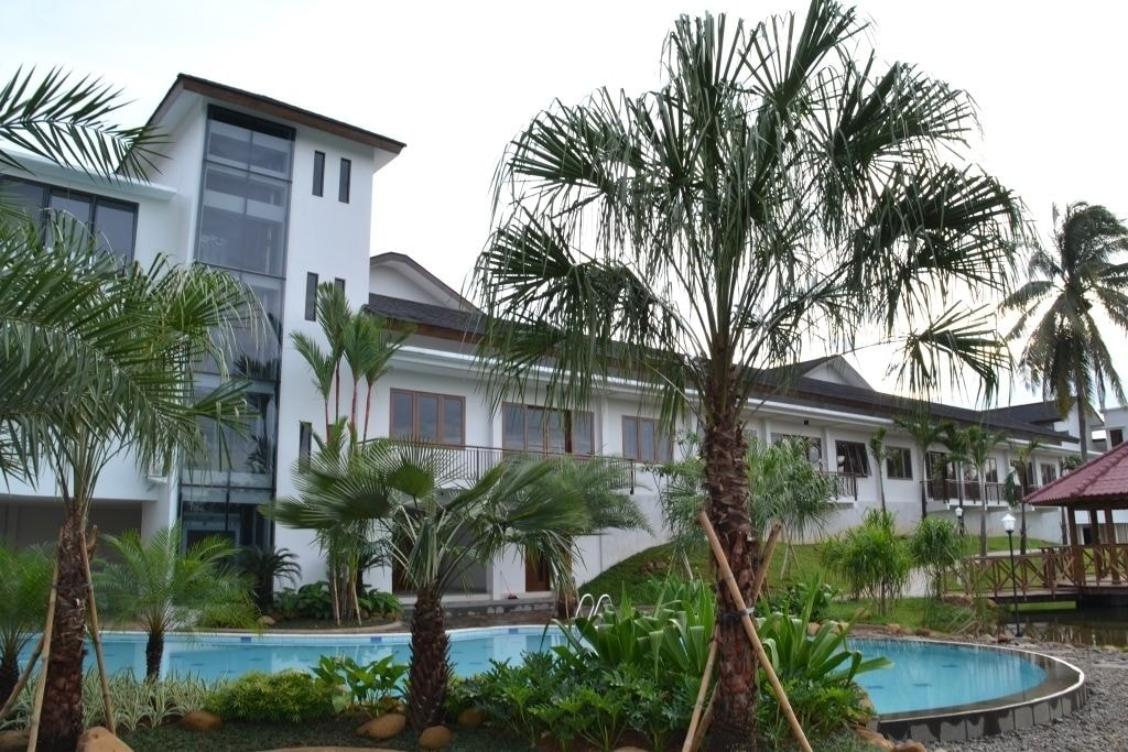 RUKUN Senior Living, Bogor