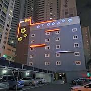 維汽車旅館