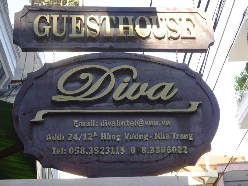 ディーバ ゲストハウス