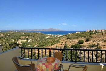 Kaloudis Apartments - Balcony  - #0