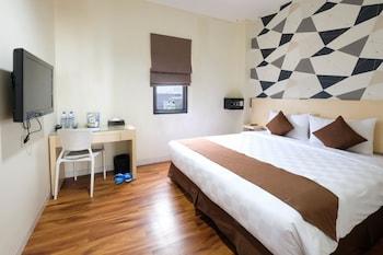 Hotel - Hotel 88 Mangga Besar 120