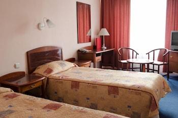 A-HOTEL FONTANKA