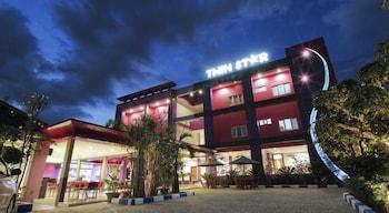 Hotel - Twin Star