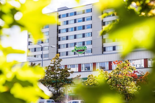 Hotel Amado, Satakunta