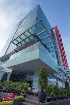 Hotel - Redstar Hotel