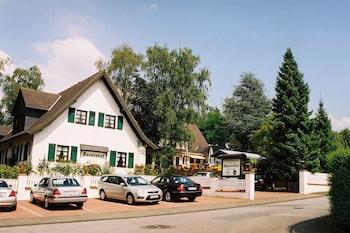 薩斯霍夫別墅 LANDHAUS SASSENHOF