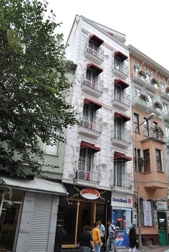 Santefe Hotel, Fatih