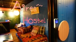 Aires Hostel