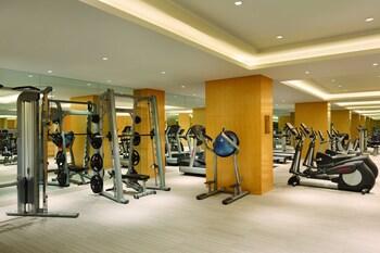 Wyndham Urumqi North - Gym  - #0