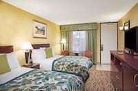 Room, 2 Double Beds, Non Smoking at Wyndham Garden Lake Buena Vista Disney Springs® Resort Area in Lake Buena Vista