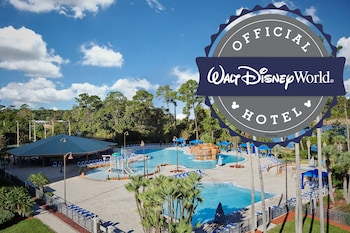 Hotel - Wyndham Garden Lake Buena Vista Disney Springs® Resort Area