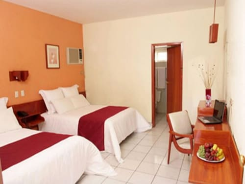Hotel La Quinta Posada Real, Culiacán