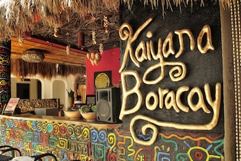 Kaiyana Boracay Beach Resort Featured Image