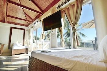Kaiyana Boracay Beach Resort Guestroom