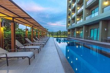 Hotel - Marina Express-AVIATOR-Phuket Airport