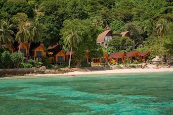 Hotel - The Cove Phi Phi