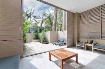 Hotel - Elysium Sea Temple Apartments