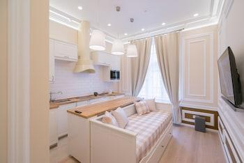 Revelton Suites Karlovy Vary - Living Area  - #0