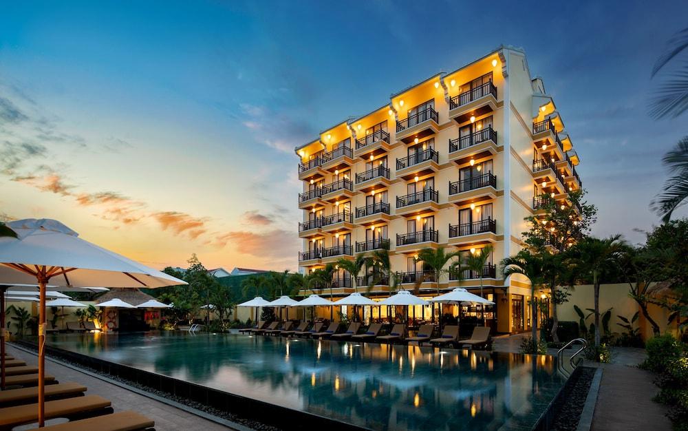 Hoi An Silk Village Resort & Spa