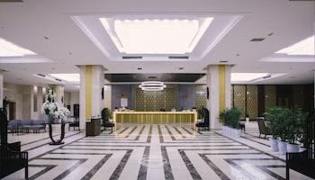 ムオン タン ラグジュアリー ニャット ル ホテル