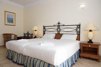 Apartment, 1 Bedroom, Balcony