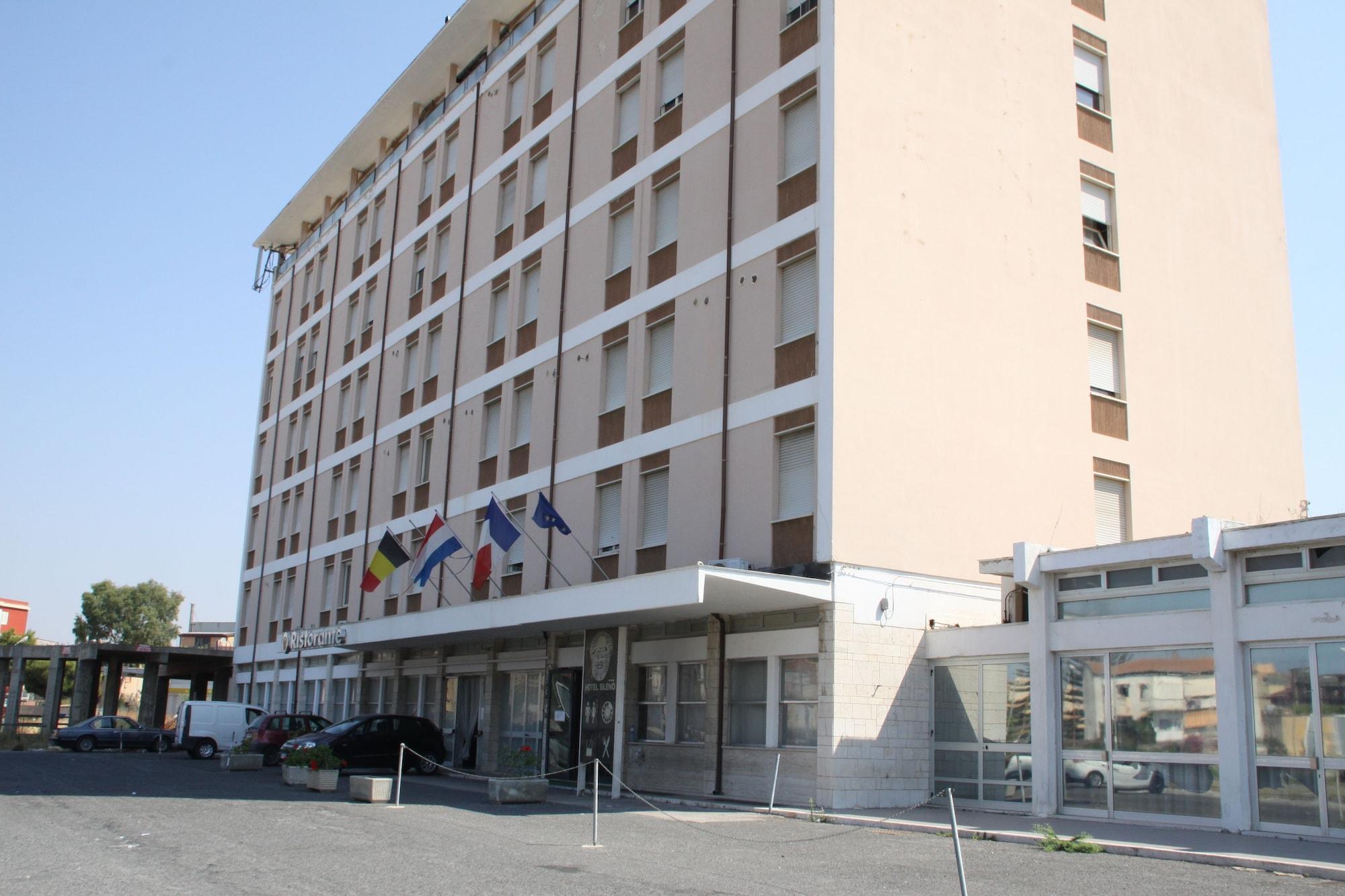 Hotel Sileno, Caltanissetta