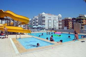 Hotel - Emir Fosse Beach Hotel - All Inclusive