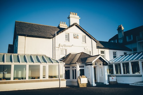. The Land's End Hotel