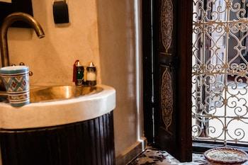 Riad Marraplace - Bathroom Sink  - #0