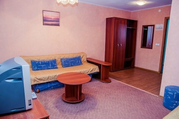 Hotel Repinskaya - Bathroom  - #0