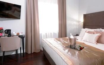 Double Room (Classic Charme Vittoria)