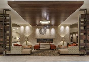 奧羅拉丹佛會議中心凱悅飯店 Hyatt Regency Aurora-Denver Conference Center
