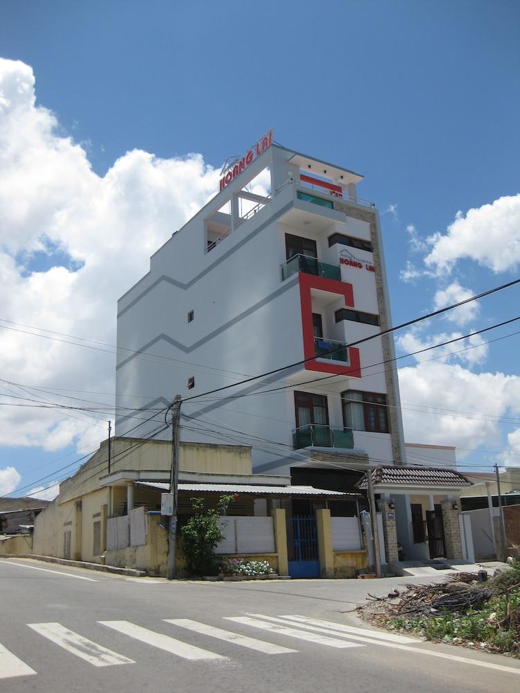 호앙 라이 호텔