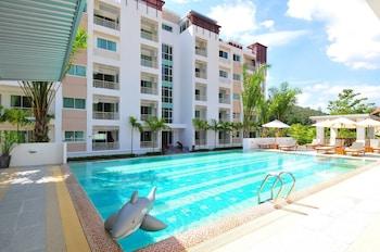 Hotel - Royal Kamala Phuket Condominium