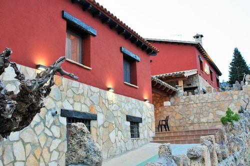 . Casa El Escaleron