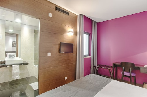 Hotel Luena, Lisboa