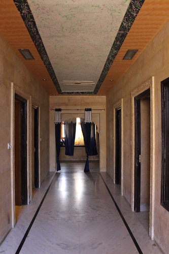 Dylan Cafe & Guest House, Jaisalmer