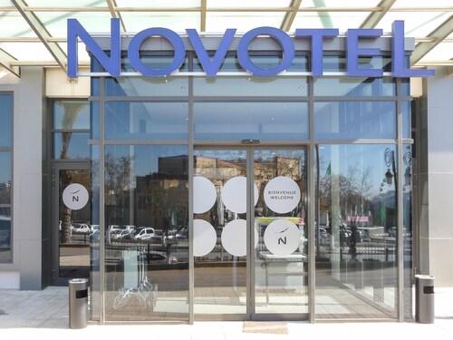 Novotel Setif Hotel, Setif