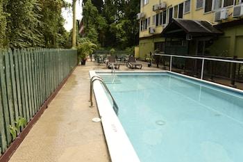 Hotel - Pineapple Court Hotel